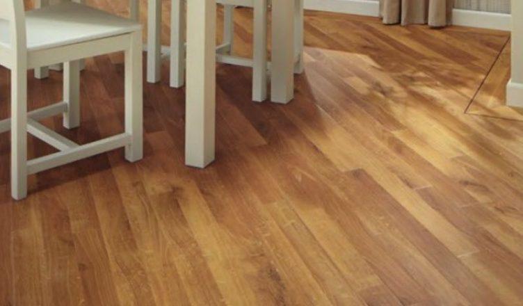 Luxury Vinyl Tile LVT Versus Laminate Flooring Creative Home Idea - Vinyl versus laminat