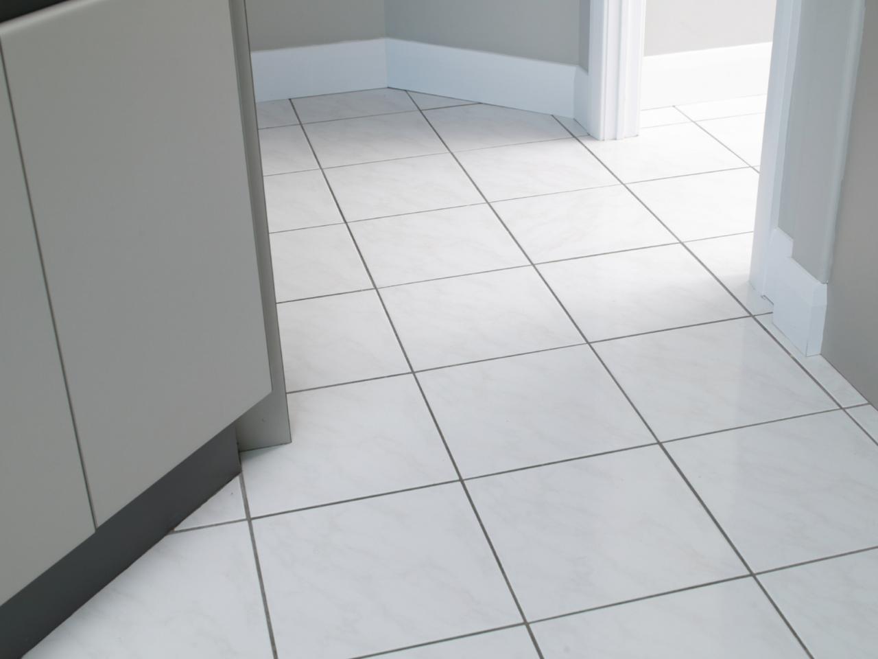Knowledge On Ceramic Tile Installation