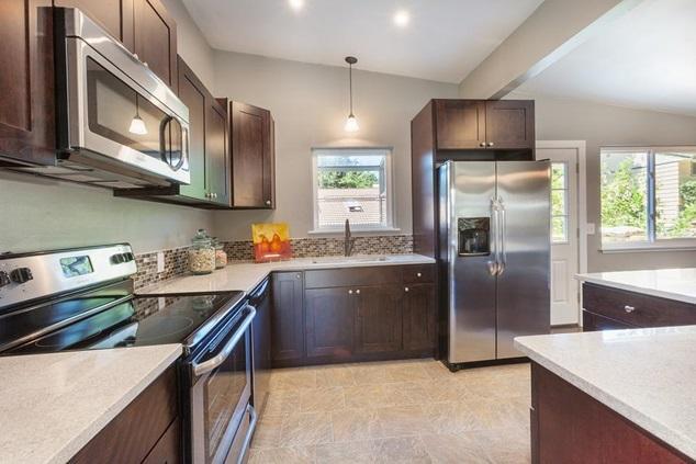 RTA Kitchen Cabinets Made in the USA - Creative Home Idea