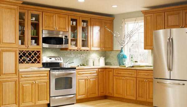 The Advantages Of Purchasing Kitchen Cabinets In Wholesale