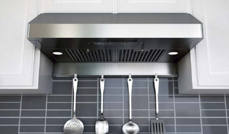 Benefits Of Having A Range Hood That You Must Know - Creative Home Idea