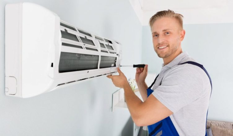 7 Air Conditioning Maintenance Tips from the Technician's Book