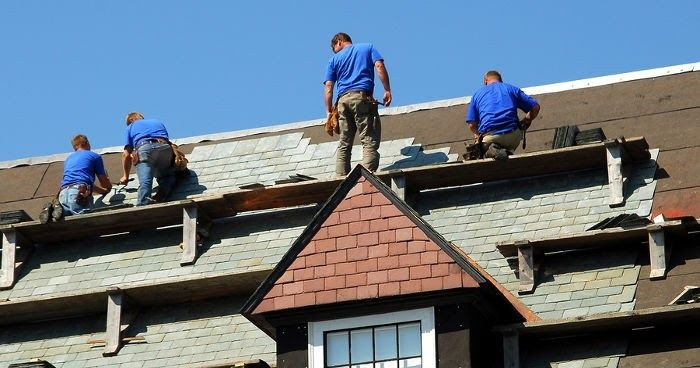 What Are The Best Roofing Services You Can Expect From A Contractor Creative Home Idea